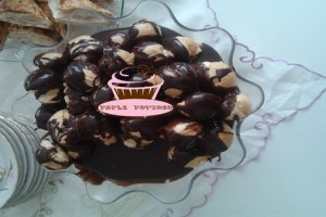 Çikolatalı Tarifler