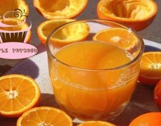 Portakal Sıkmanın Püf Noktası