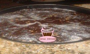 tatlı tutkusu - mozaik pasta nasıl yapılır