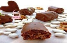 Kuru Fasülyeli Çikolatalı Şekerleme
