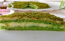Ispanaklı Kek Nasıl Yapılır